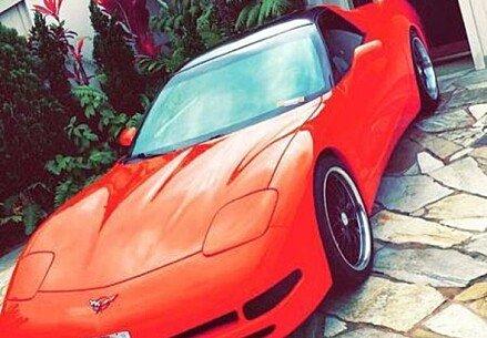 1997 Chevrolet Corvette for sale 100867658