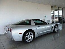 1997 Chevrolet Corvette Coupe for sale 100971433