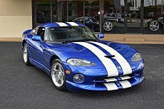 1997 Dodge Viper GTS Coupe for sale 100864027