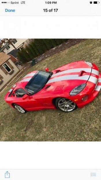 1997 Dodge Viper for sale 100867461