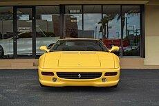 1997 Ferrari F355 Spider for sale 100833651