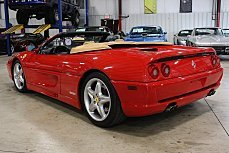 1997 Ferrari F355 Spider for sale 100887360