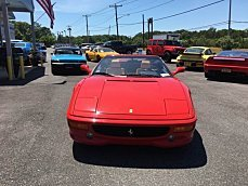1997 Ferrari F355 Spider for sale 101002962