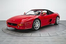 1997 Ferrari F355 for sale 100929856