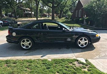 1997 Ford Mustang for sale 100880855
