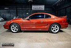 1997 Ford Mustang GT Coupe for sale 100927404