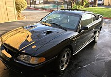 1997 Ford Mustang Cobra Coupe for sale 100961241
