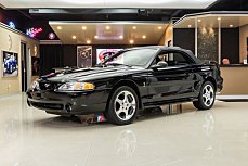 1997 Ford Mustang Cobra Convertible for sale 101027245