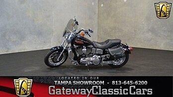1997 Harley-Davidson Dyna for sale 200528195