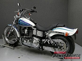1997 Harley-Davidson Dyna for sale 200579395