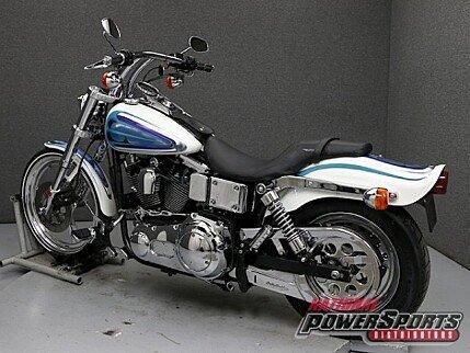1997 Harley-Davidson Dyna for sale 200579395