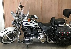 1997 Harley-Davidson Softail for sale 200581509