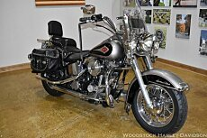 1997 Harley-Davidson Softail for sale 200617023