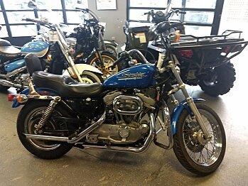 1997 Harley-Davidson Sportster for sale 200525755