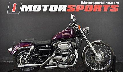 1997 Harley-Davidson Sportster for sale 200604285