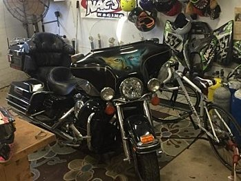 1997 Harley-Davidson Touring for sale 200351071