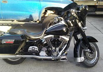 1997 Harley-Davidson Touring for sale 200423472