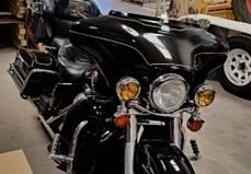 1997 Harley-Davidson Touring for sale 200469414