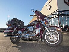1997 Harley-Davidson Touring for sale 200593322