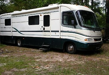 1997 Holiday Rambler Vacationer for sale 300171592