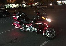 1997 Honda Gold Wing for sale 200490390