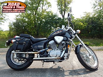 1997 Honda Shadow for sale 200616153