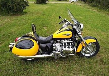 1997 Honda Valkyrie for sale 200612236