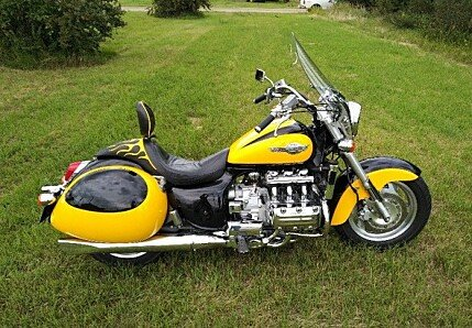 1997 Honda Valkyrie for sale 200612236