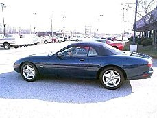 1997 Jaguar Other Jaguar Models for sale 100784816
