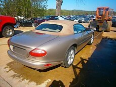 1997 Jaguar XK8 Convertible for sale 100749620