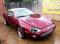 1997 Jaguar XK8 Convertible for sale 100749661