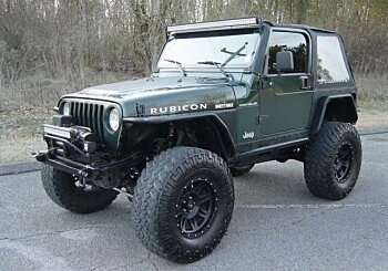 1997 Jeep Wrangler for sale 100848657