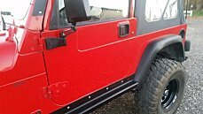 1997 Jeep Wrangler 4WD Sport for sale 100927364