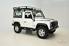 1997 Land Rover Defender 90 for sale 100925380