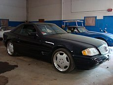 1997 Mercedes-Benz Other Mercedes-Benz Models for sale 100888469