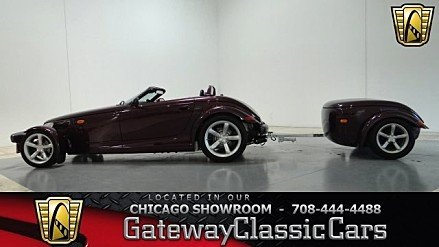 1997 Plymouth Prowler for sale 100812111