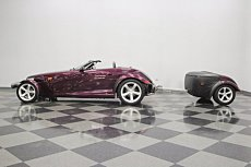 1997 Plymouth Prowler for sale 101013968