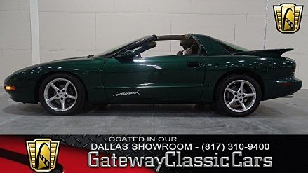 1997 Pontiac Firebird Coupe for sale 100921684