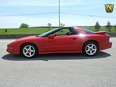 1997 Pontiac Firebird Coupe for sale 100998194
