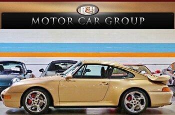 1997 Porsche 911 Coupe for sale 100723782