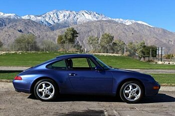 1997 Porsche 911 Coupe for sale 100843950
