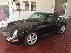 1997 Porsche 911 Coupe for sale 100778260