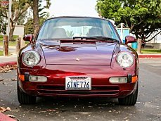 1997 Porsche 911 Coupe for sale 100916068