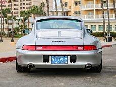 1997 Porsche 911 Coupe for sale 100916070