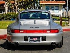 1997 Porsche 911 Coupe for sale 100977641