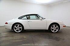1997 Porsche 911 for sale 101014389