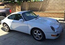 1997 Porsche 911 for sale 101024613