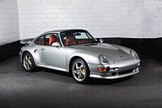 1997 Porsche 911 Coupe for sale 101025716
