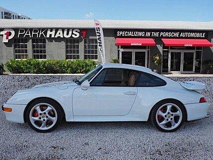 1997 Porsche 911 Coupe for sale 101038970