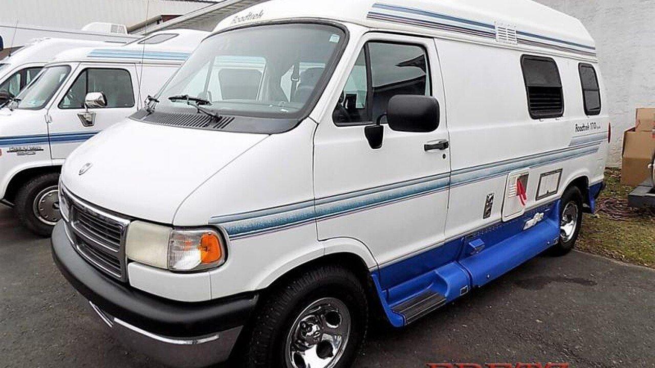 1997 Roadtrek Versatile for sale 300156528